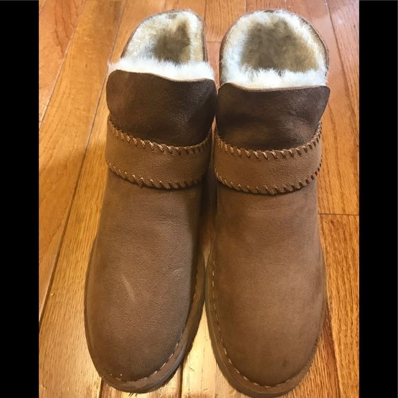 4a4108fdf20 UGG Mckay Winter Boot, Chestnut color, never worn NWT